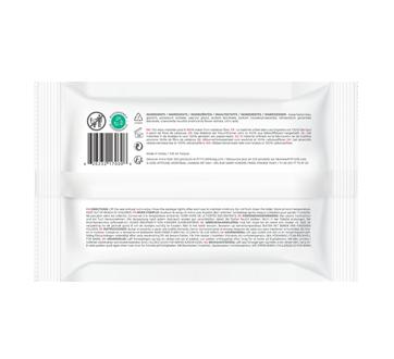 Image 2 du produit Attitude - Lingettes biodégradables pour bébé, 72 unités