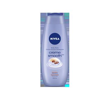 Crème Smooth crème douche nettoyante, 500 ml