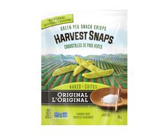 Image du produit Harvest Snaps - Snapea Crisps, 93 g, original