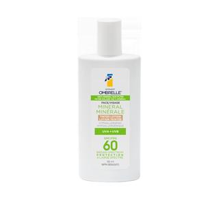 Ultra Light Advanced lotion solaire teintée pour le visage, 50 ml, FPS 60
