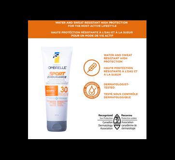 Image 2 du produit Ombrelle - Sport Endurance lotion solaire, 231 ml, FPS 30