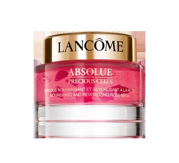 Absolue Precious Cells masque nourrissant et revitalisant à la rose, 75 ml