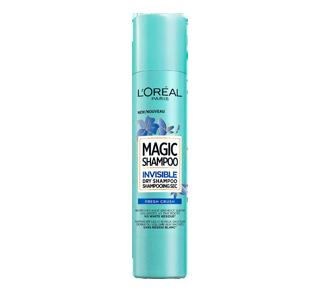 Magic Shampoo shampooing sec invisible, 200 ml, Fresh Crush
