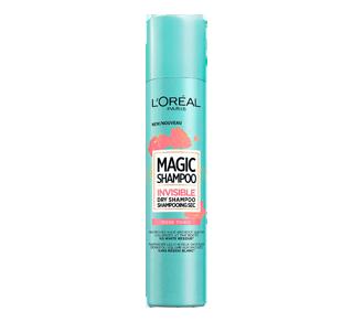 Magic Shampoo shampooing sec invisible, 200 ml, Rose Tonic