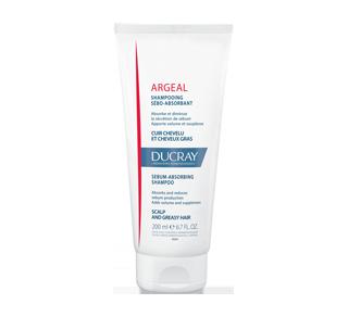Argeal shampooing relais traitant sébo-absorbant, 200 ml