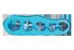 Vignette 1 du produit Intelligel - Exerciseur d'orteils, 2 unités, grand