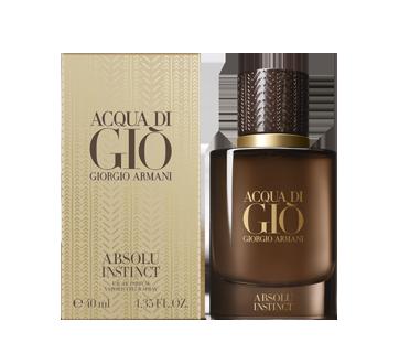 Ml Parfum40 Acqua De Eau Di Absolu Gio SpqVUMz