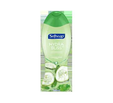 Hydra Bliss gel douche, 15 oz, concombre & menthe