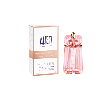 Alien Flora Futura Eau De Toilette 60 Ml Mugler Parfum Femme