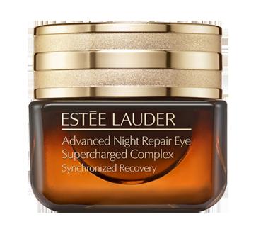 Advanced Night Repair Supercharged crème pour le contour des yeux avec complexe de réparation synchronisée, 15 ml