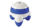 Vignette du produit HoMedics - Galaxy mini masseur, 1 unité