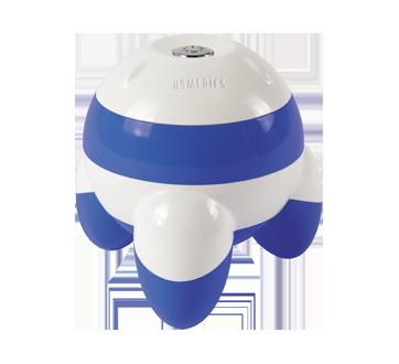 Image du produit HoMedics - Galaxy mini masseur, 1 unité