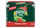 Vignette du produit Perrier - Perrier et jus, 6 x 330 ml, fraise et kiwi