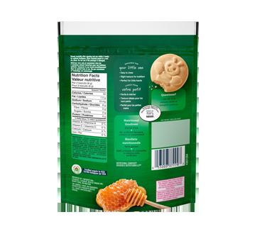 Image 2 du produit Gerber - Biscuit biologique au miel dès 12 mois, 150 g