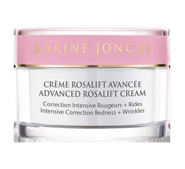 Crème Rosalift Avancée correction intensive rougeurs + rides, 60 ml