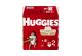 Vignette du produit Huggies - Little Snugglers couches pour bébés  taille 2, 84 unités
