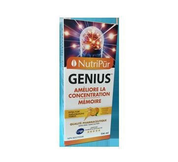 Image du produit Nutripur - Genius Adulte, 114 ml, orange