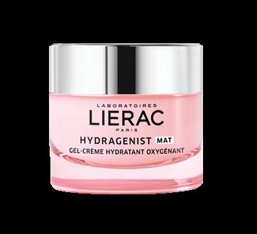 Hydragenist mat gel-crème hydratant oxygénant, 50 ml