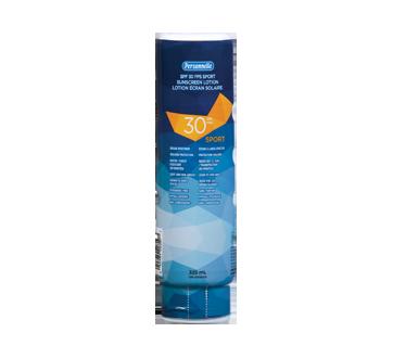Lotion écran solaire sport FPS 30, 325 ml