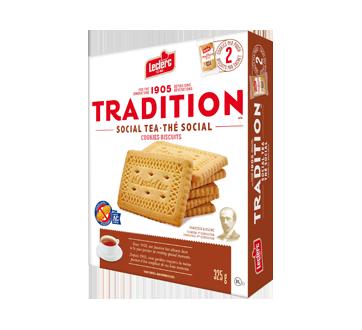 Tradition thé social, 325 g