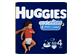Vignette du produit Huggies - Couches OverNites, 68 unités, taille 4