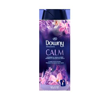 Perles de rehausseur de parfum pour lessive Infusions Calm, 162 g, lavande et gousse de vanille