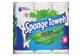 Vignette du produit Sponge Towels - Essuie-tout ultra, 6 unités