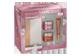 Vignette 1 du produit Marcelle - Coffret Revival+ Skin Renewal Rosy Glow, 4 unités