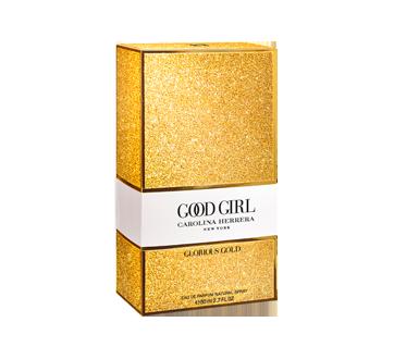 Image 2 du produit Carolina Herrera  - Good Girl Glorious Gold eau de parfum - édition limitée, 80 ml