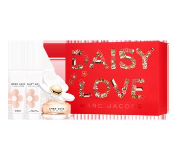Daisy Love coffret, 3 unités