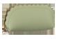 Vignette du produit Personnelle Cosmétiques - Sac à cosmétiques, 1 unité, vert céleri