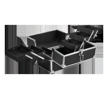 Image 2 du produit Personnelle Cosmétiques - Mallette, 1 unité, noire