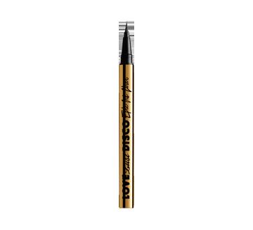 Image 3 du produit NYX Professional Makeup - Traceur liquide Love Lust Disco, 1 unité