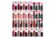 Vignette 3 du produit NYX Professional Makeup - Calendrier de L'avent Love Lust Disco, 1 unité