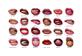 Vignette 4 du produit NYX Professional Makeup - Calendrier de L'avent Love Lust Disco, 1 unité