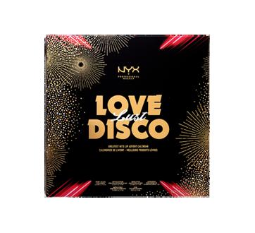 Calendrier de L'avent Love Lust Disco, 1 unité