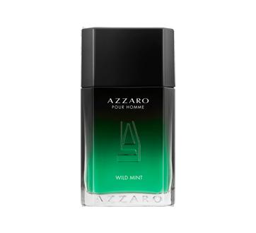 Azzaro pour homme Wild Mint eau de toilette, 100 ml