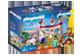 Vignette du produit Playmobil - The Movie Marla et château enchanté, 1 unité