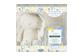 Vignette du produit Klorane - Coffret petit brin eau parfumée pour bébé, 2 unités