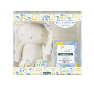 Coffret petit brin eau parfumée pour bébé, 2 unités