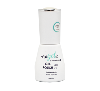 Angelic vernis gel finition mate, 10 ml, #2