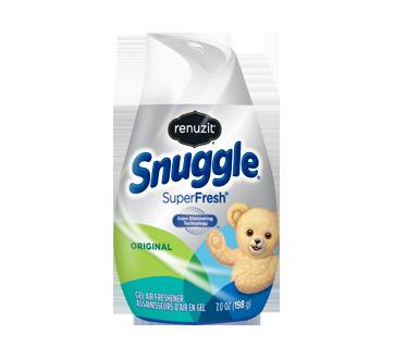Snuggle SuperFresh assainisseur d'air en gel, 198 g, Original