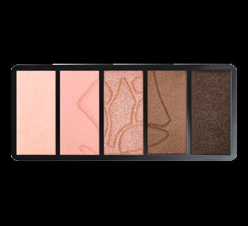Image 3 du produit Lancôme - Hypnose Drama palette d'ombres à paupières, 3,5 g, 01-French Nude