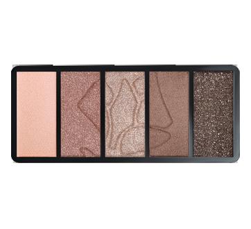 Image 3 du produit Lancôme - Hypnose Drama palette d'ombres à paupières, 3,5 g, 04-Taupe Craze