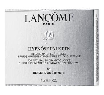 Hypnose Drama palette d'ombres à paupières, 3,5 g, 06-Reflets D'amethyste