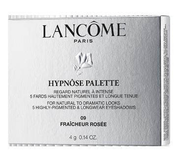 Hypnose Drama palette d'ombres à paupières, 3,5 g, 09-Fraicher Rose
