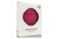 Vignette du produit Elle R Cosmétiques - Looky brosse nettoyante, 1 unité, rose