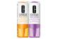 Vignette du produit Clinique - Clinique Fresh Pressed Clinical amplificateurs de jour et de nuit avec vitamines C à 10 % et A (rétinol) pures, 4 unités