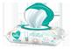 Vignette du produit Pampers - Lingettes pour bébés Sensitive, non parfumées, 56 unités