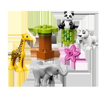 Image 2 du produit Lego - Les bébés animaux, 1 unité